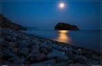 Лунный Яшмовый пляж