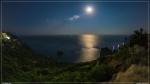 Яшмовая лагуна под Луной